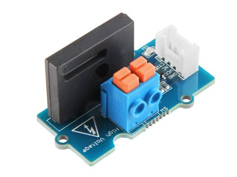 Grove - Solid State Relay V2