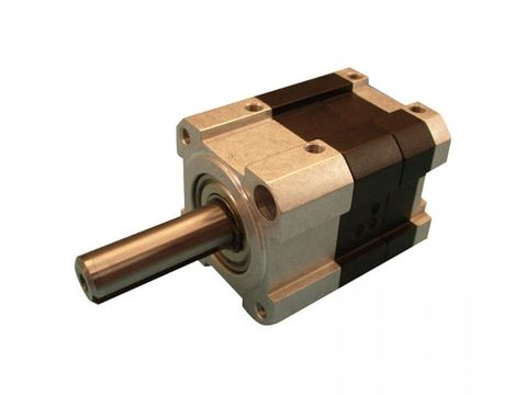 16:1 Gearbox: Standard (RS-500 or RS-700 Motor)