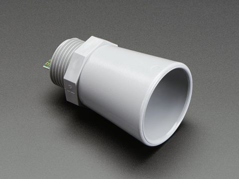 MaxBotix MB7076 XL-MaxSonar-WRLA1 Ultrasonic Sensor
