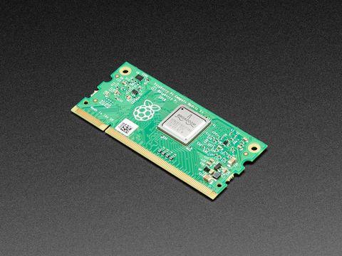 Compute Module 3+/8GB
