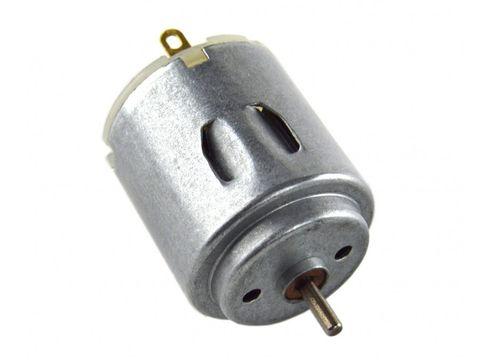 R260 3-6V 12000 RPM Brushed DC Motor