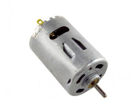 R540 6-12V 15000 RPM Brushed DC Motor