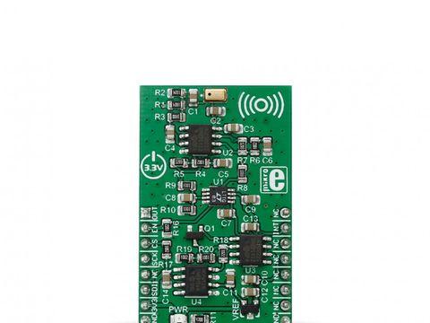 Mikroe Noise click - Noise Detector