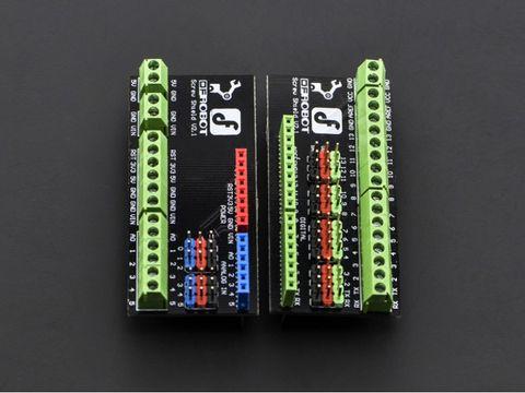 Screw Shield V2 for Arduino