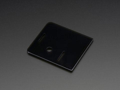 Raspberry Pi Model A+ Case Lid - Smoke