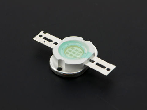 10W Super Bright LED - Violet