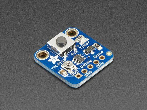 Adafruit TPL5110 Low Power Timer Breakout