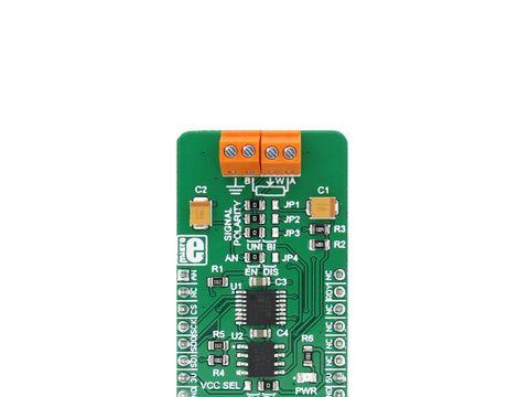 Mikroe DIGI POT 3 click - 1024 Position (10bit) Digital Potentiometer
