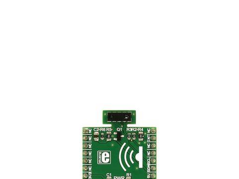 Mikroe Proximity 3 click - Proximity and Light Sensor - VCNL4200