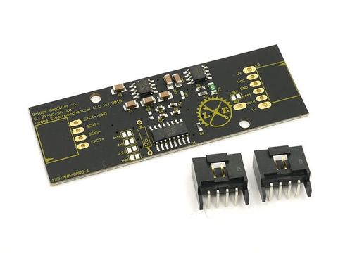 Integrated Signal Conditioner & Amplifier Kit v1