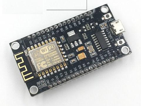 NodeMCU ESP8266 Wifi Module