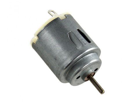 R140 1.5-3V 10000 RPM Brushed DC Motor