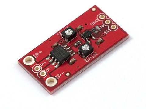 SparkFun Low Current Sensor Breakout - ACS712
