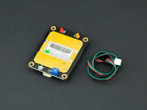 DFRobot Gravity Digital Microwave Sensor (Motion Detection)