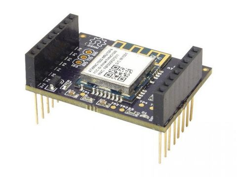 OpenMV Cam Wifi Shield