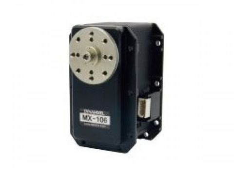 Dynamixel MX-106T Smart Serial Servo (TTL)