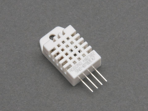 DHT22 - Temperature and Humidity Sensor