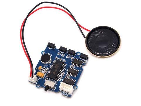 Grove - Sound Recorder