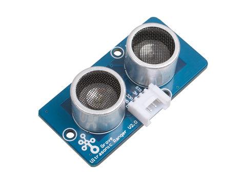 Grove Ultrasonic Distance Sensor