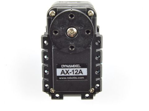 Dynamixel AX-12A Smart Serial Servo