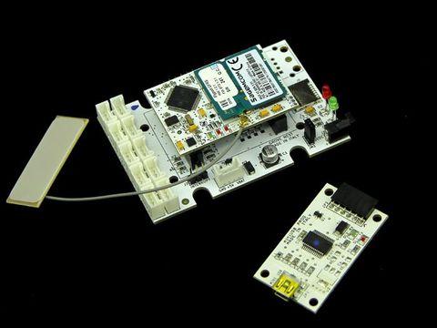 Grove - Flyport GPRS Kit