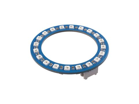 Grove - RGB LED Ring (20 - WS2813 Mini)