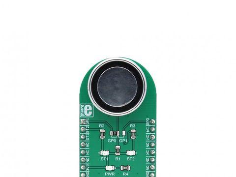 Mikroe iButton™ click
