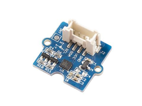 Grove 3-Axis Digital Accelerometer (±1.5g)