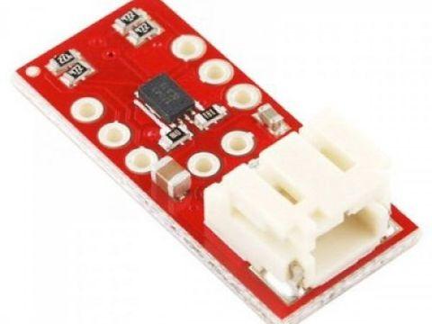 LiPo ''Fuel Gauge'' Battery Charge Sensor