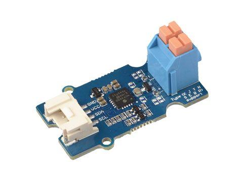 Grove - I2C Thermocouple Amplifier (MCP9600)
