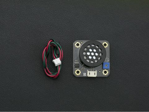 DFRobot Gravity: Digital Speaker Module