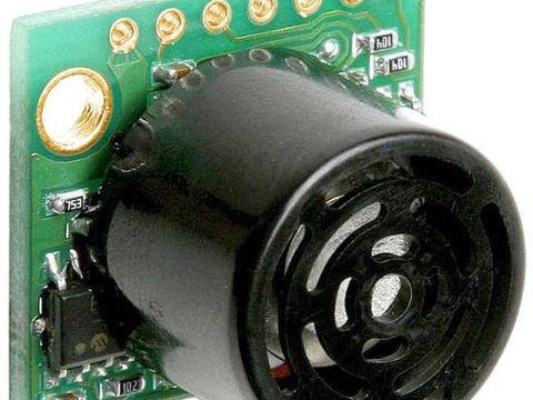 MaxBotix MB1024 LV-ProxSonar-EZ2