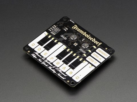 Pimoroni Piano HAT