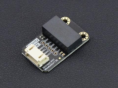 DFRobot Gravity: I2C SD2405 RTC Module