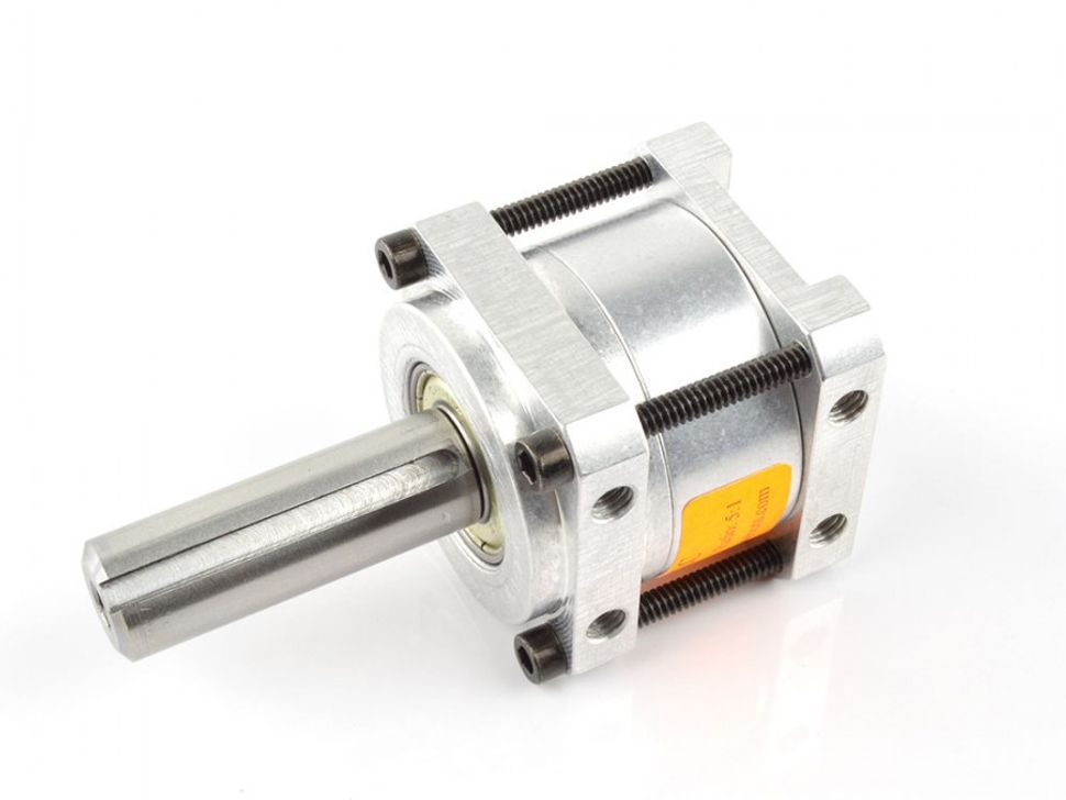 Banebots P60 Gearbox: 1 5