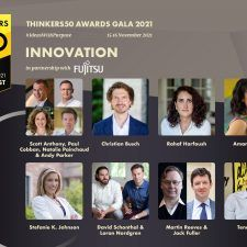Announcing the Thinkers50 2021 Innovation Award Shortlist