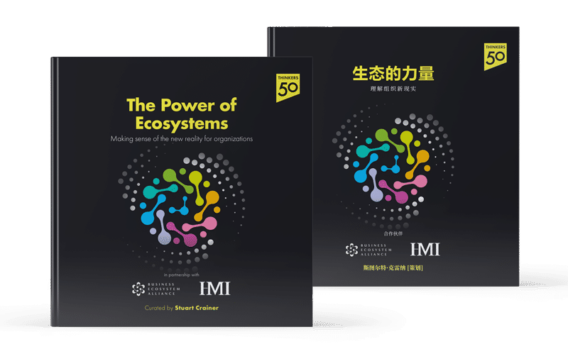 The Power of Ecosystems