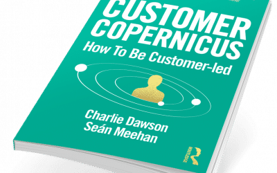 The Customer Copernicus