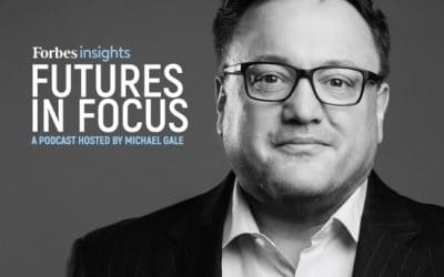 Forbes Insights Futures In Focus Podcast