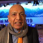 Anil Gupta Davos
