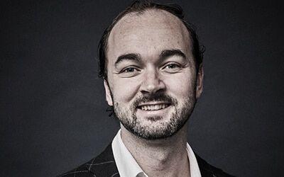 Berend Van Der Kolk