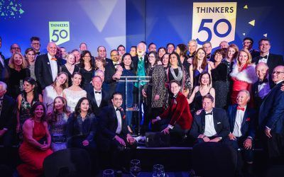 Thinkers50 Nominations
