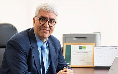 Hamid Bouchikhi