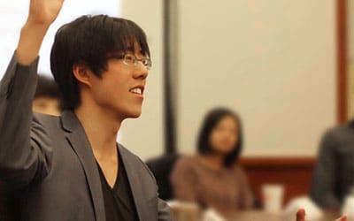 Jackson Lu