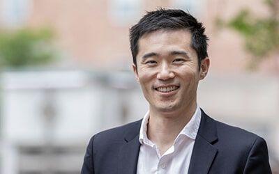 Michael Y. Lee