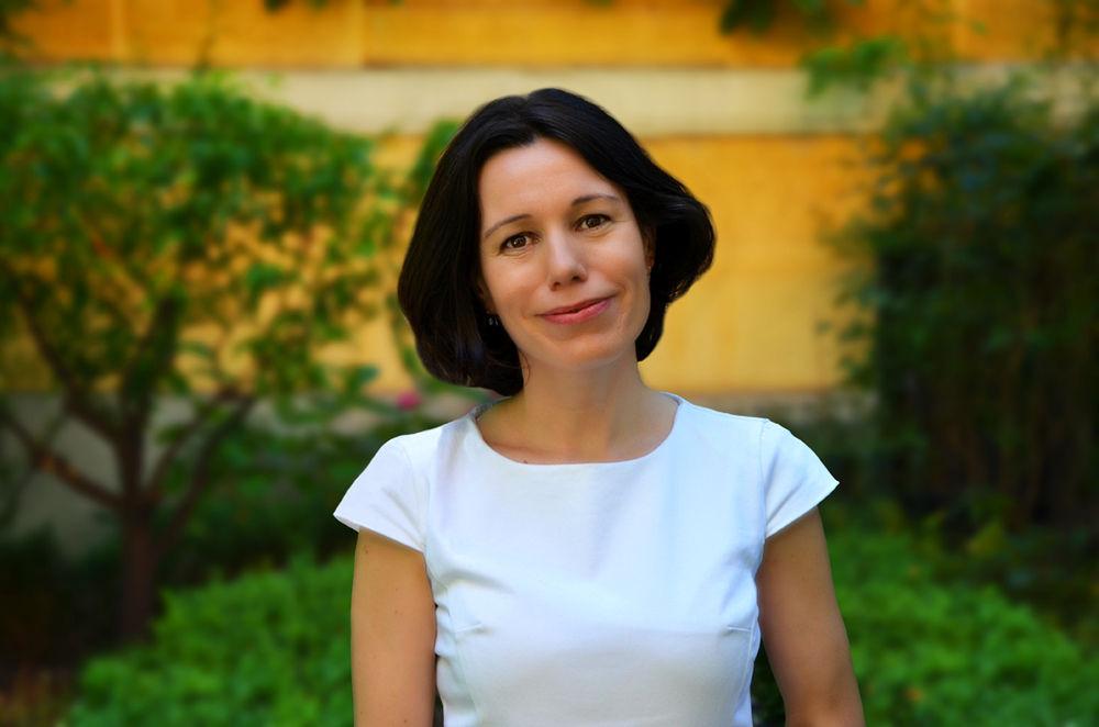 Monika Hamori