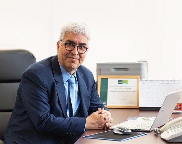 Moroccan Hamid Bouchikhi Among Thinkers50's Radar List of 30 Thinkers
