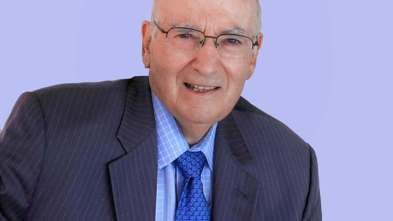 Philip Kotler to Receive Thinkers50 2021 Lifetime Achievement Award