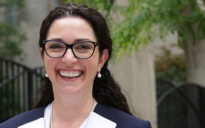 Ruth Gotian