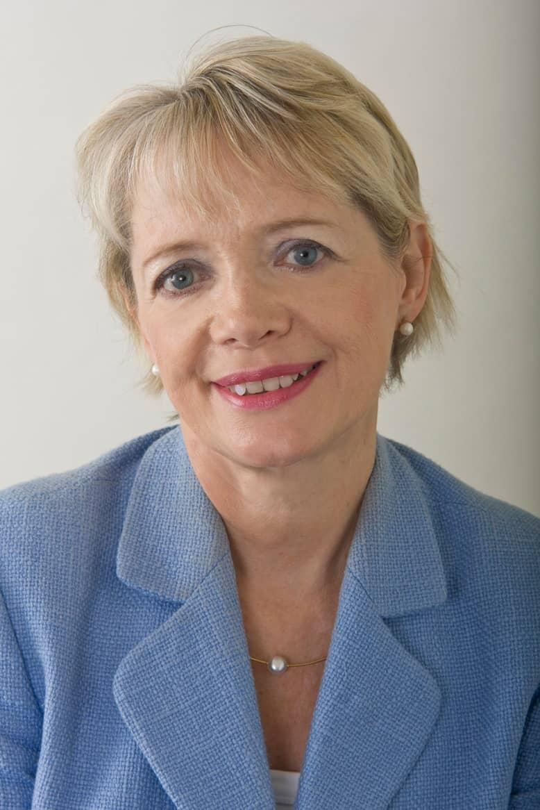 Sue Vinnicombe